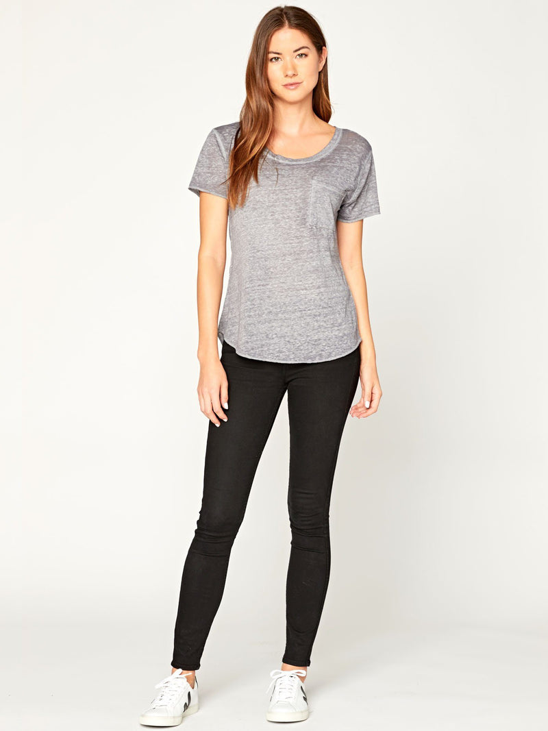 Ezra Tee Womens Tops Threads 4 Thought