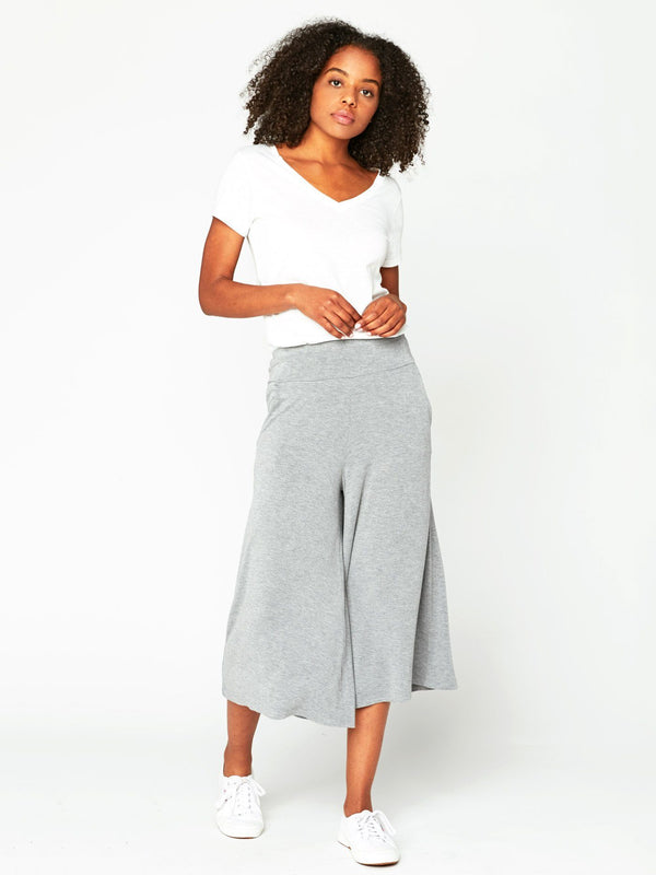 Jetta Culotte Womens Bottoms Pants Threads 4 Thought