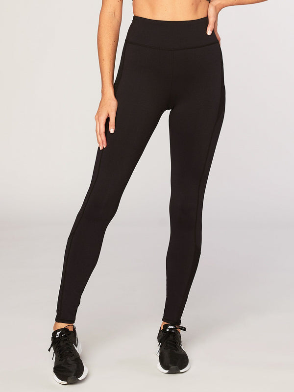 Jazmin High Rise Legging