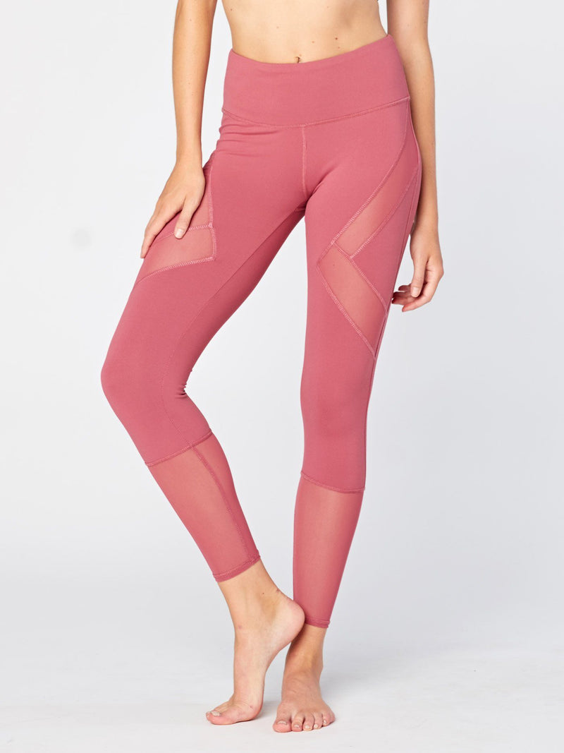 Cassidy Legging Womens Bottoms Leggings Threads 4 Thought