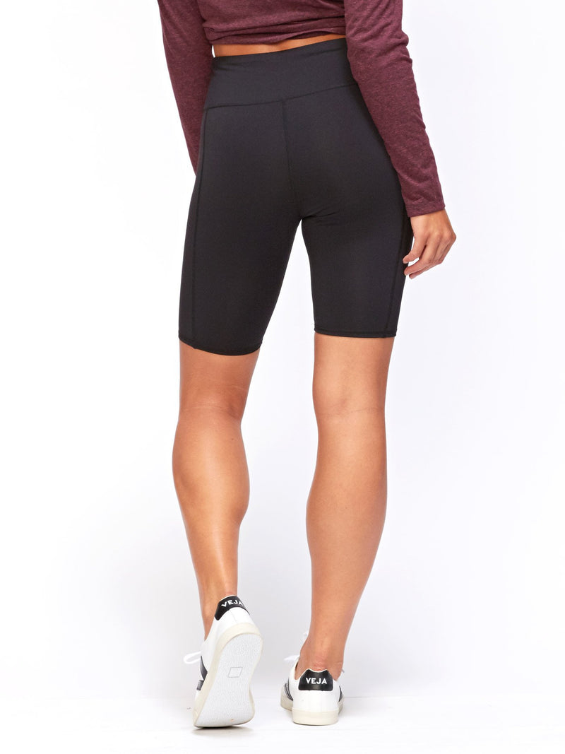 Mila Active Short Womens Bottoms Shorts Threads 4 Thought