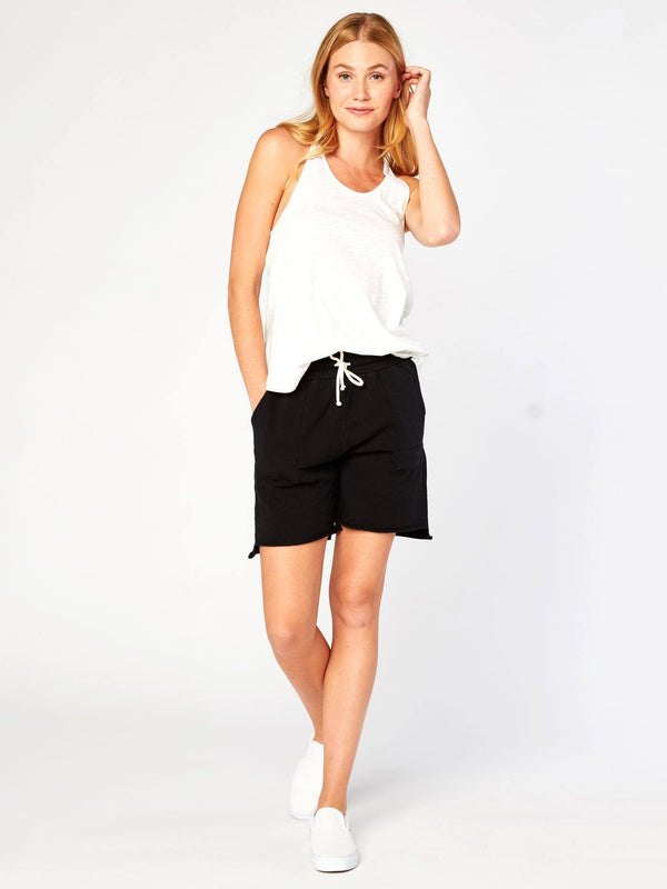 Lannai Bermuda Short Womens Bottoms Shorts Threads 4 Thought