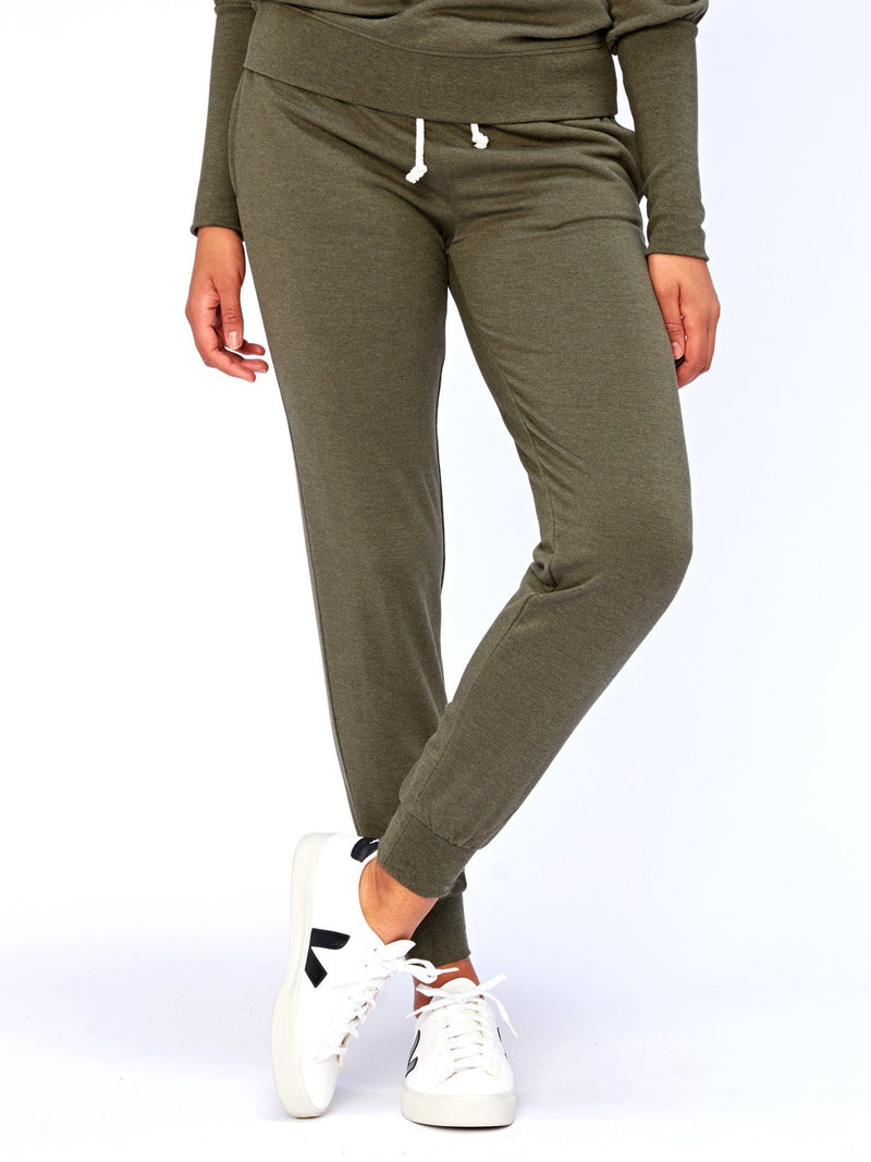 Connie Jogger Womens Bottoms Pants Threads 4 Thought