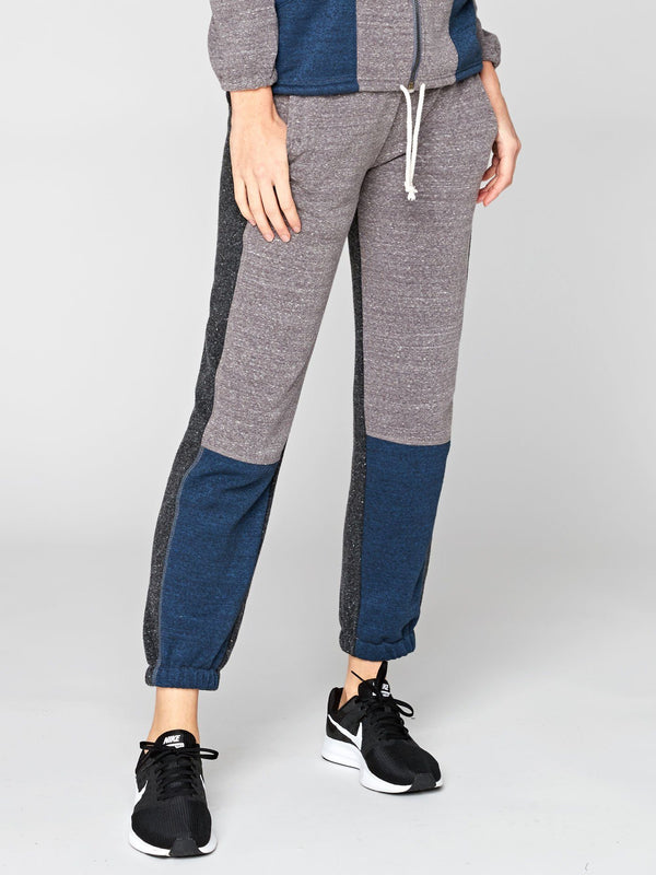 Louisa Colorblock Sweatpant