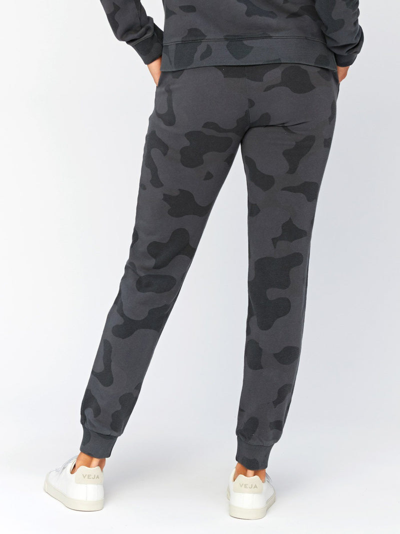 Tanory Overdye Camo Jogger Womens Bottoms Pants Threads 4 Thought
