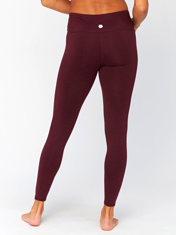 Betty Mid Rise Legging Womens Bottoms Pants Threads 4 Thought