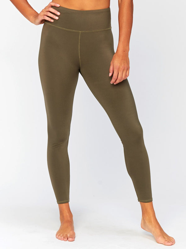 Alex High Rise 7/8 Legging