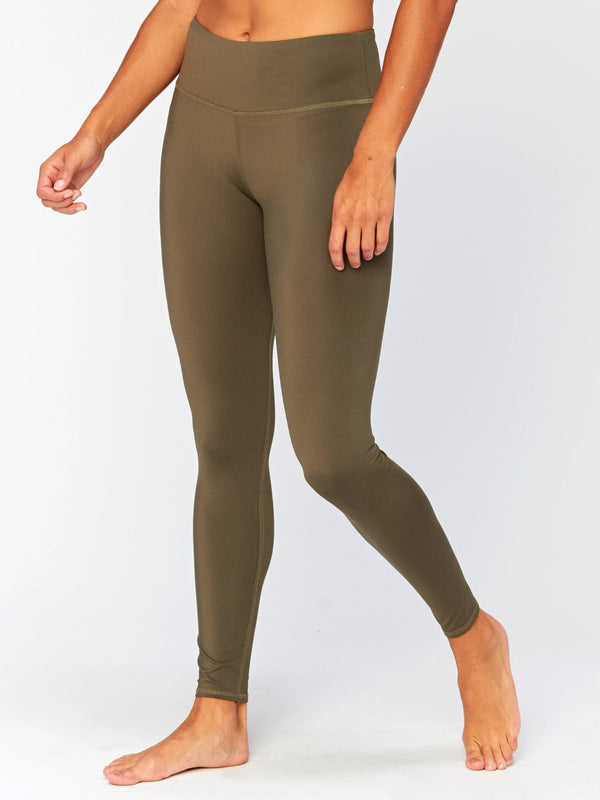 Jackie Mid Rise Legging Womens Bottoms Leggings Threads 4 Thought