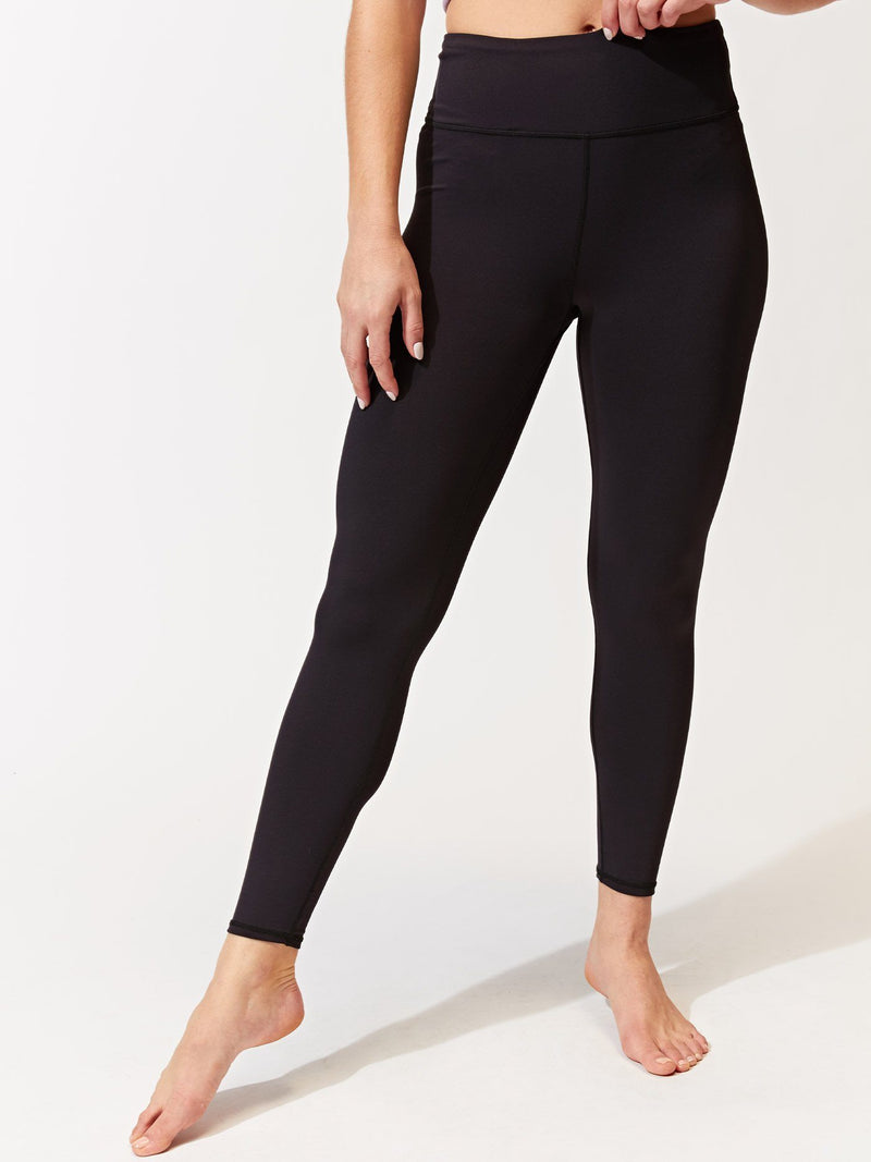 Jackie High Rise Legging Womens Bottoms Leggings Threads 4 Thought