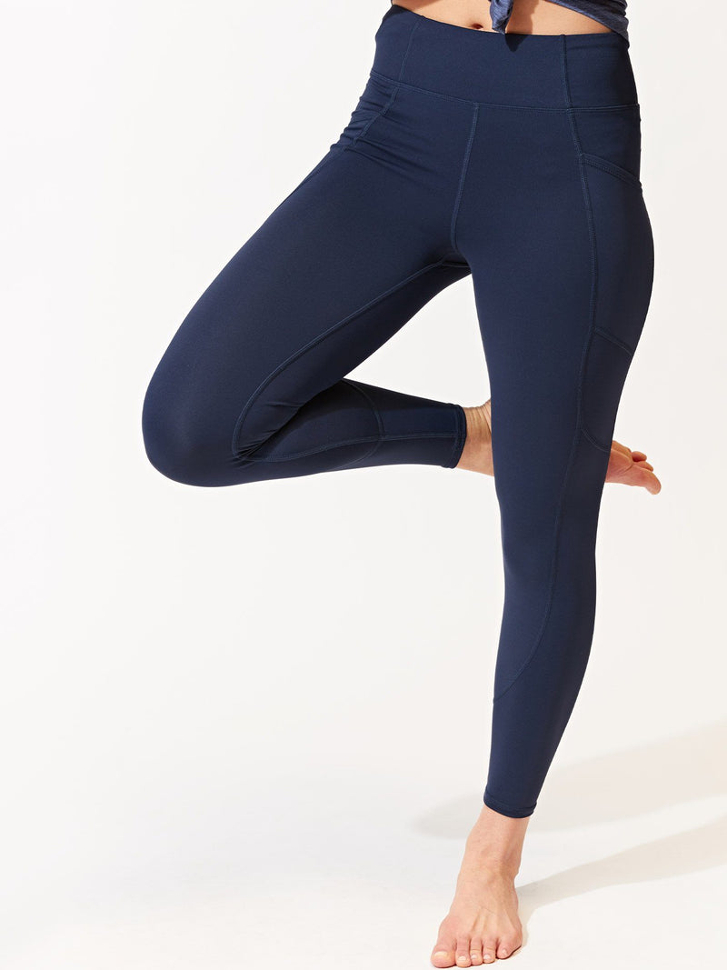 Rita Core Running Legging Womens Bottoms Leggings Threads 4 Thought