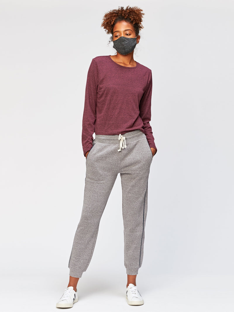 Gillian Jogger Womens Bottoms Pants Threads 4 Thought