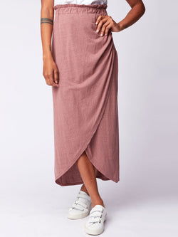 Calla Wrap Skirt Womens Skirts Threads 4 Thought