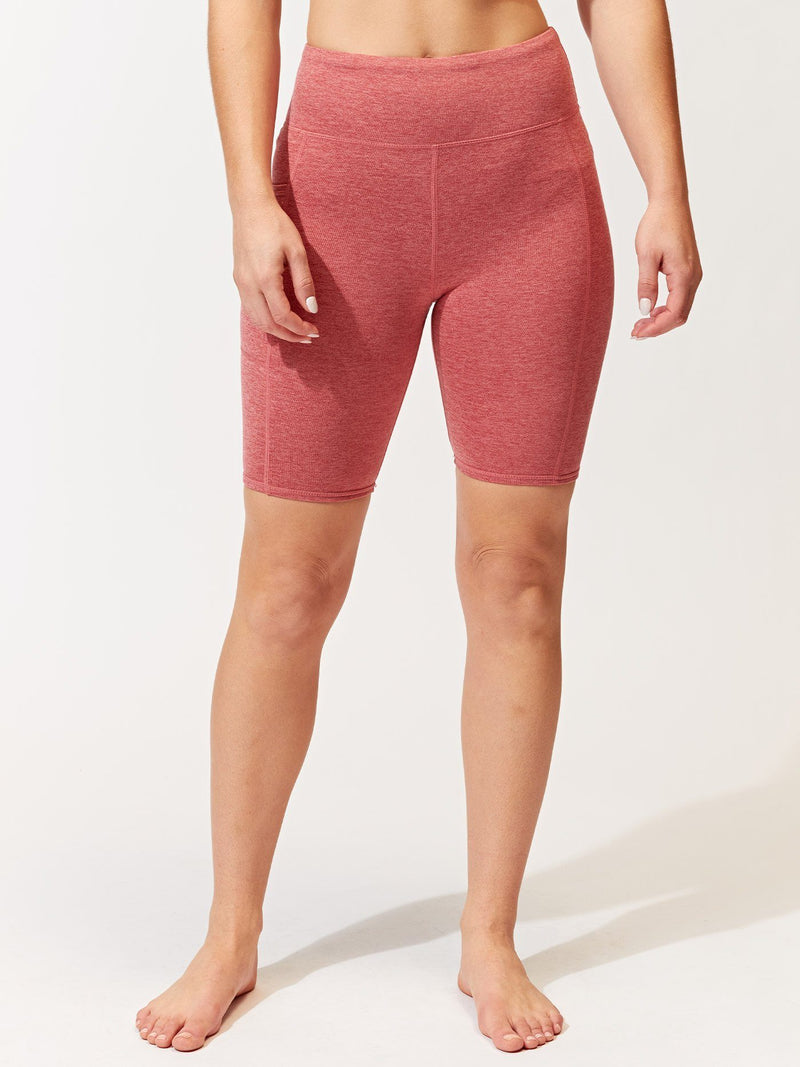 Astrid Active Pocket Short Womens Bottoms Shorts Threads 4 Thought