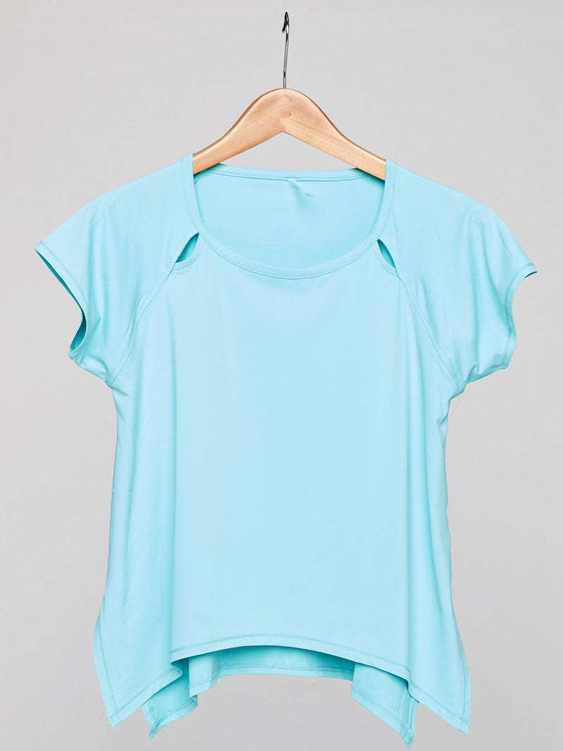Eunice Tee Womens Tops Threads 4 Thought