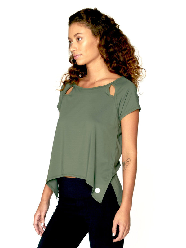 Eunice Top Womens Tops Threads 4 Thought