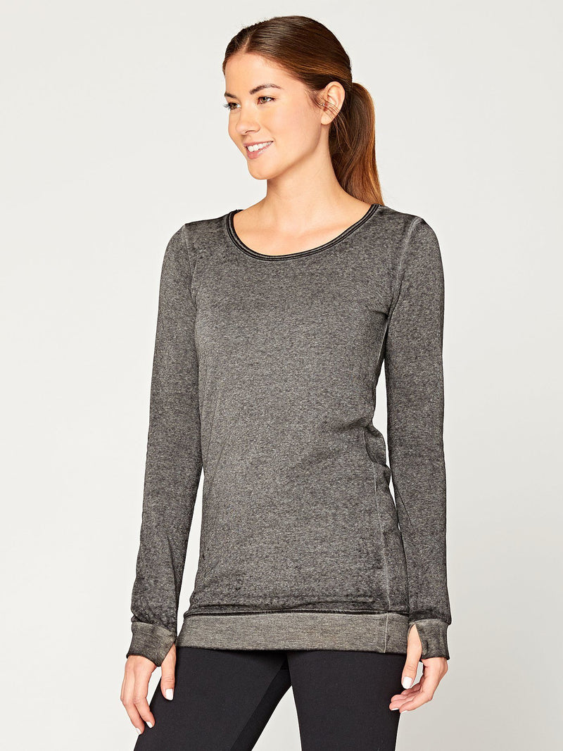 Hazelwood Tunic Womens Tops Threads 4 Thought