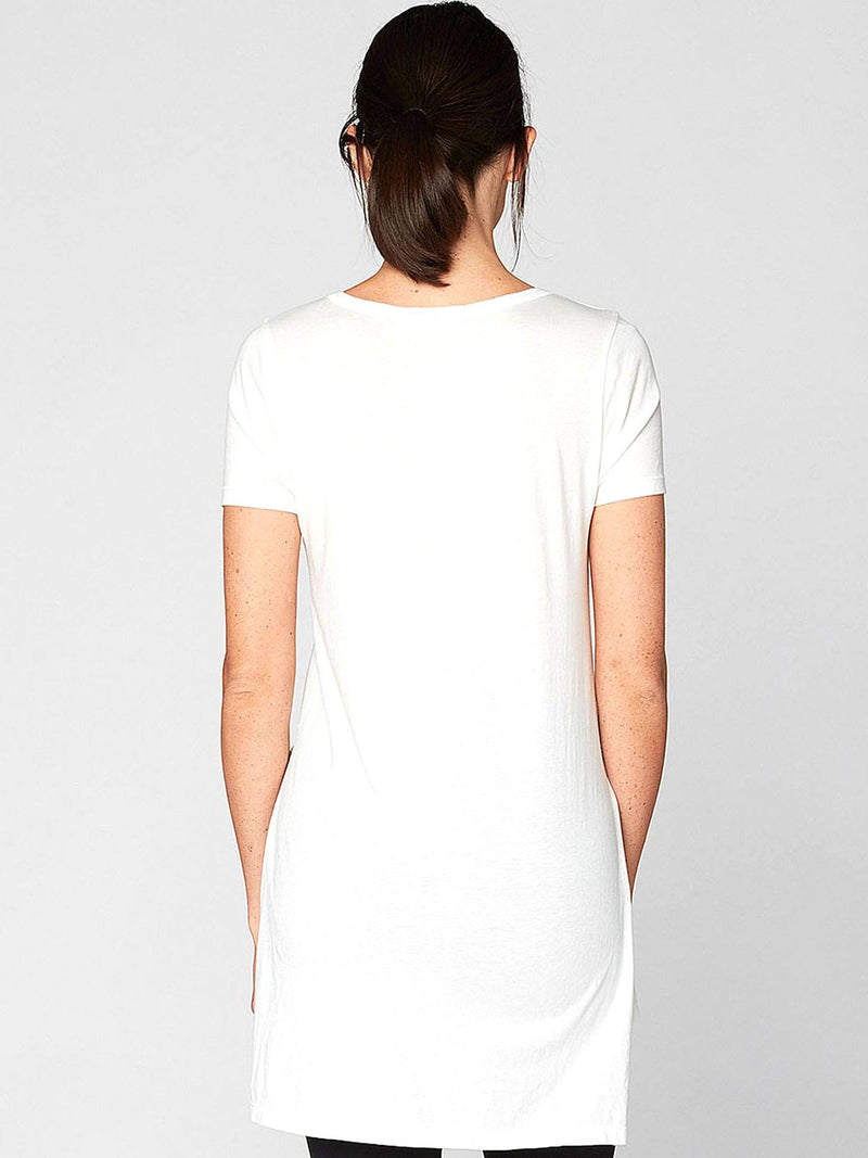 Brogan Tee Womens Tops Threads 4 Thought