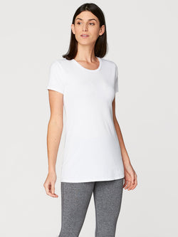 Leigh Scoop Neck