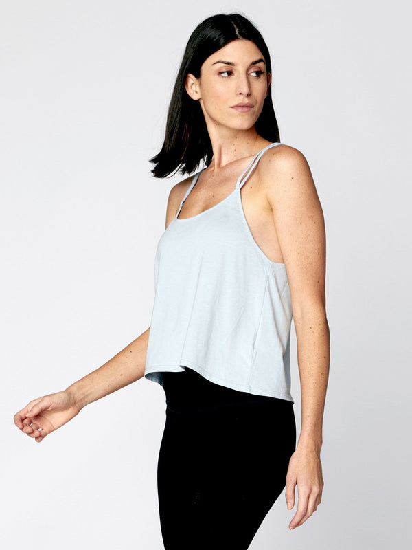 Aura Tank Womens Tops Threads 4 Thought