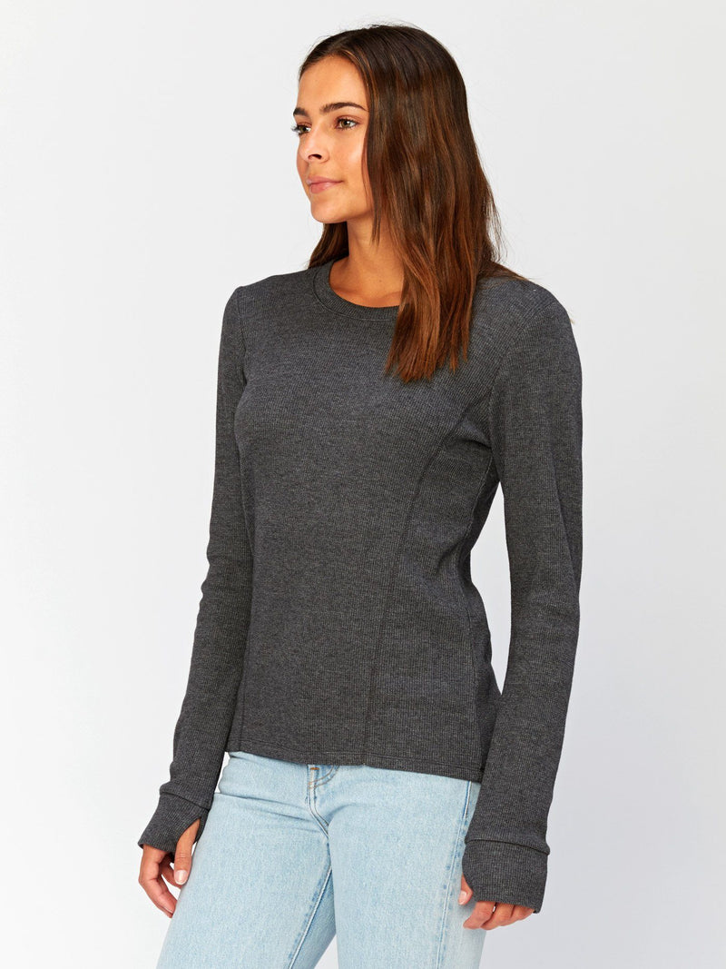 Sileni Thermal Top Womens Tops Top Threads 4 Thought