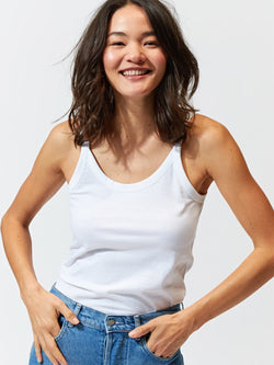 Invincible Cami Tank Womens Tops Tanks Threads 4 Thought