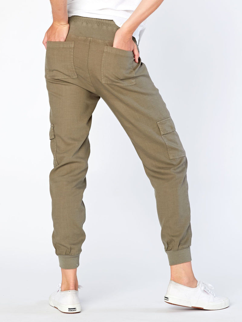 Montana Cargo Pant Womens Bottoms Pants Threads 4 Thought