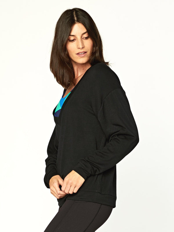 Opal Pullover