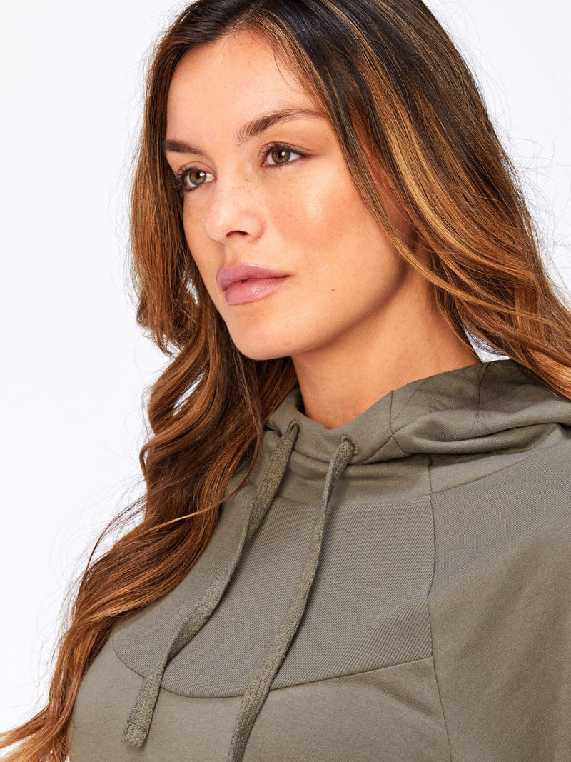Lira Hoodie Womens Outerwear Hoodie Threads 4 Thought