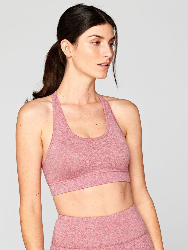 Malana Sports Bra Womens Tops SportsBra Threads 4 Thought