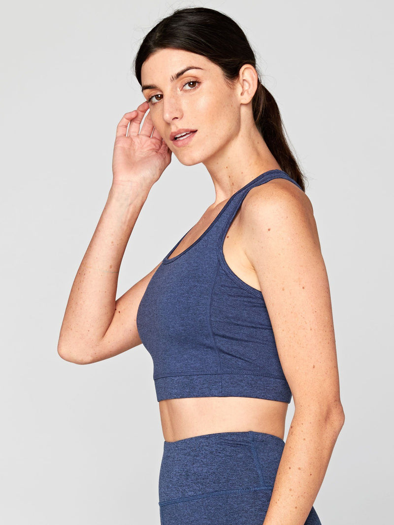 Lunette Sports Bra Womens Tops SportsBra Threads 4 Thought