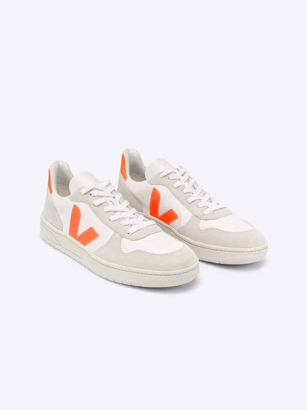 Men's Veja V-10 Sneaker Accessories - Mens - Shoes Veja