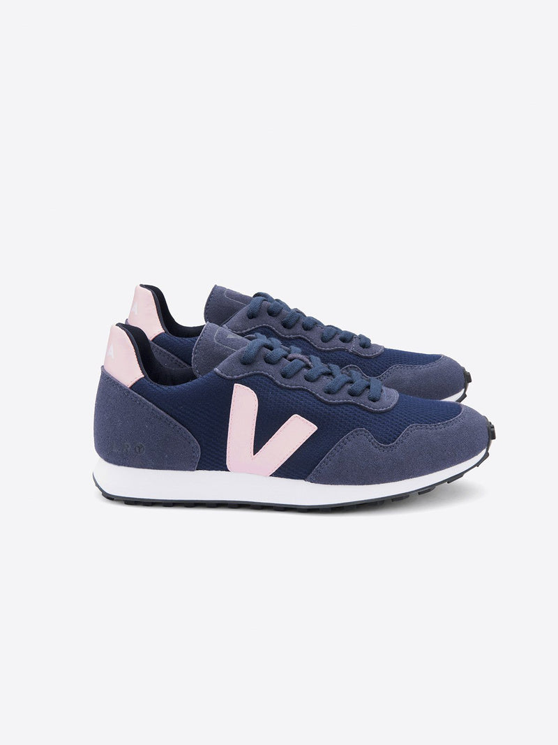 SDU B-Mesh In Nautico Petale Accessories - Womens - Shoes Veja