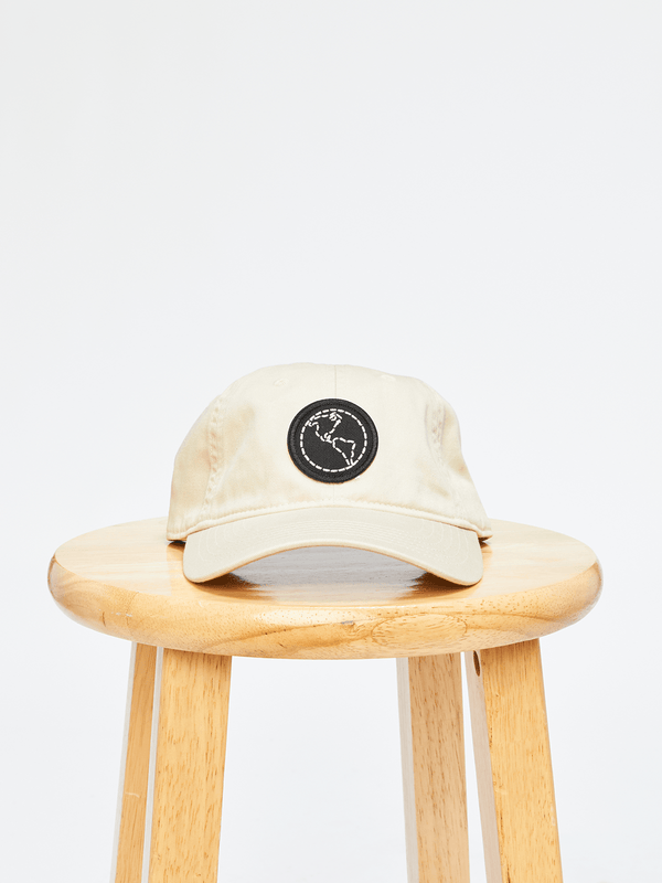 Logo Patch Hat Accessories - Hat Threads 4 Thought