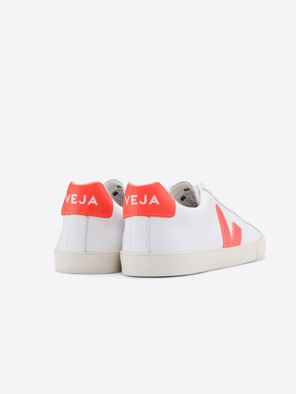 Veja Women's Leather Esplar Accessories - Womens - Shoes Veja