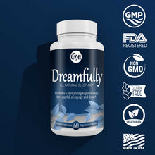 Dreamfully - Natural Sleep Aid FREE 6 Capsule Sample