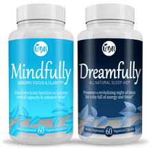Dreamfully/Mindfully Combo