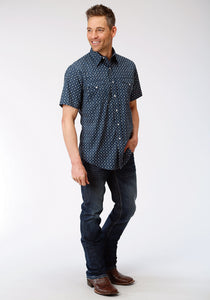 West Made Collection Westm Mens Short Sleeve 00075 Web Geo