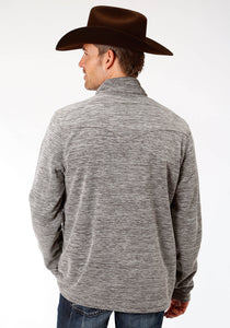 Roper Outerwear- Men's Outer Mens Jacket 9364 Cationic Athletic Grey