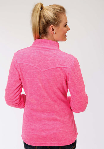 Roper Outerwear- Ladies Outer Womens Jacket 1464 Cationic Pink