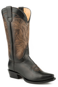 Harrison Boot Womens Boots Brush Off Vamp And Shaft