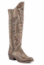 "Cam Boot Womens Boot Green Camo Vamp And 18"" Shaft"
