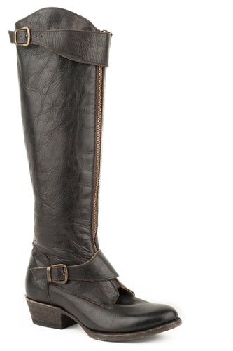 Kendal Boot Womens Boots Chocolate Vamp And 18