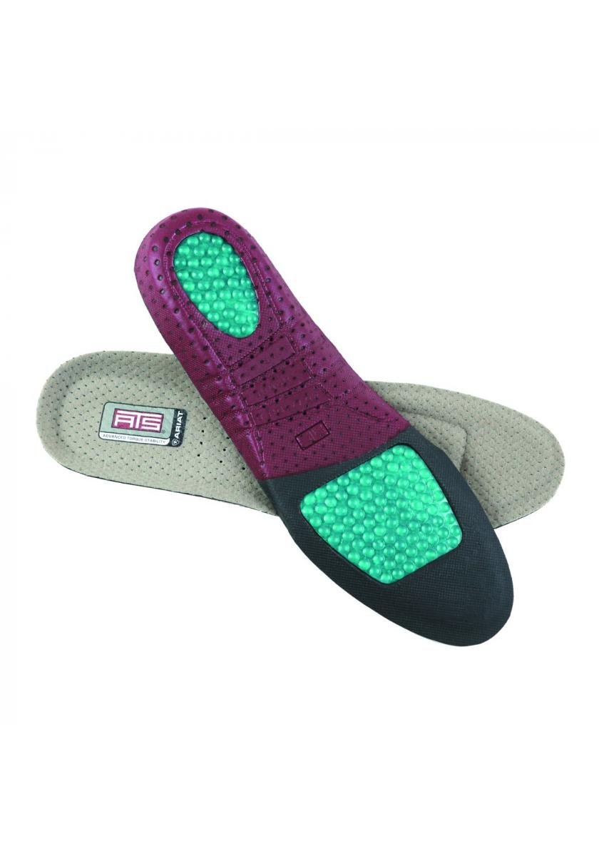 Womens Atfs Footbeds Round Toe Women's Accessories