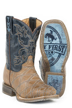 Whats Your Anglenot My First Rodeo Sole Boot Little Kids Boots Whats Your Angle