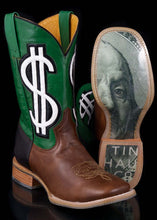 Cash Money Wbenjamin Sole Boot Mens Boots Cash Money