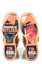 Sunset Rider Outlaw Caravan Sole Boot Mens Boot Sunset Rider Sole