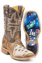 High Roller All In Sole Boot Mens Boots High Roller