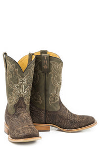 Take No Bull Do No Harm Sole Boot Mens Boots Take No Bull