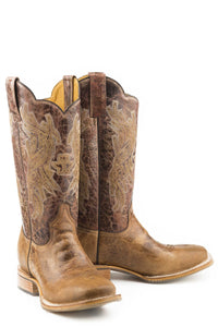 Rough Rider T-rex Sole Boot Mens Boots Rough Rider