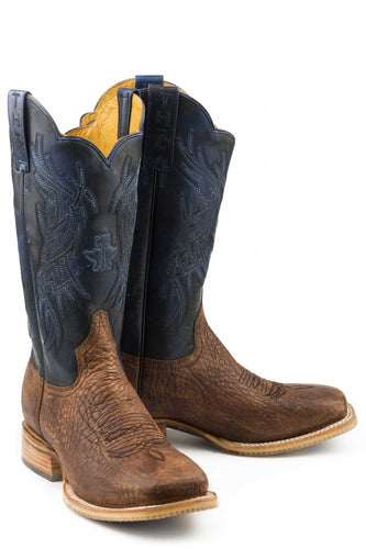 Howdy And Rowdy Retro Neon Sole Boot Mens Boots Howdy And Rowdy